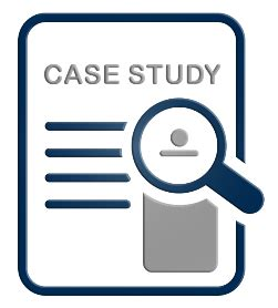 Case study examples ppt